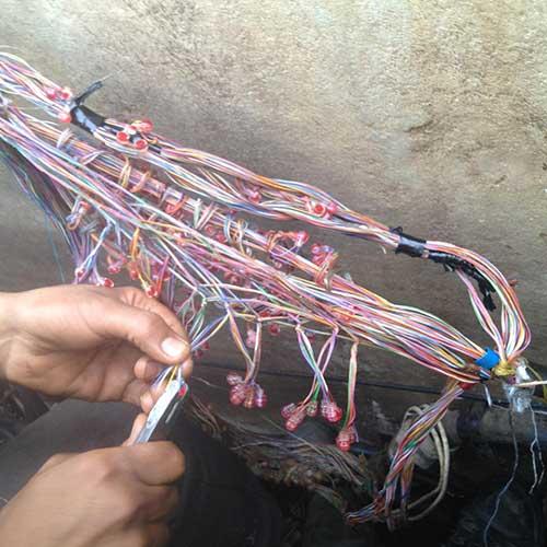 brétigny cable réseaux
