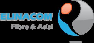 logo elinacom Fibre & Adsl