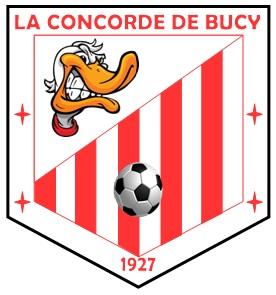 Sponsors- LE CLUB DE FOOT LA CONCORDE DE BUCY LES PIERREPONT