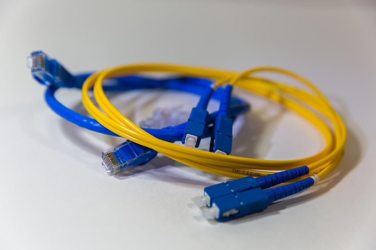 problème fibre optique
