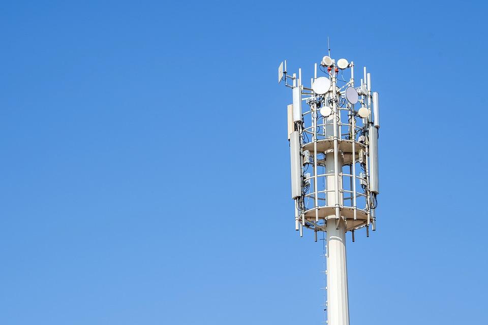 Câblage télécom
